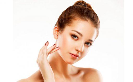 Skin Whitening System