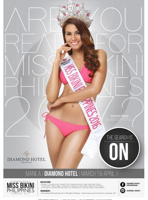 Miss Bikini Philippines 2017 Screening