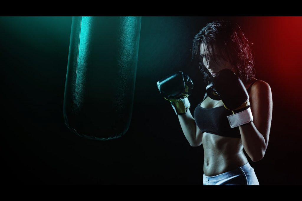 Boxing is a Form of Self-Defense