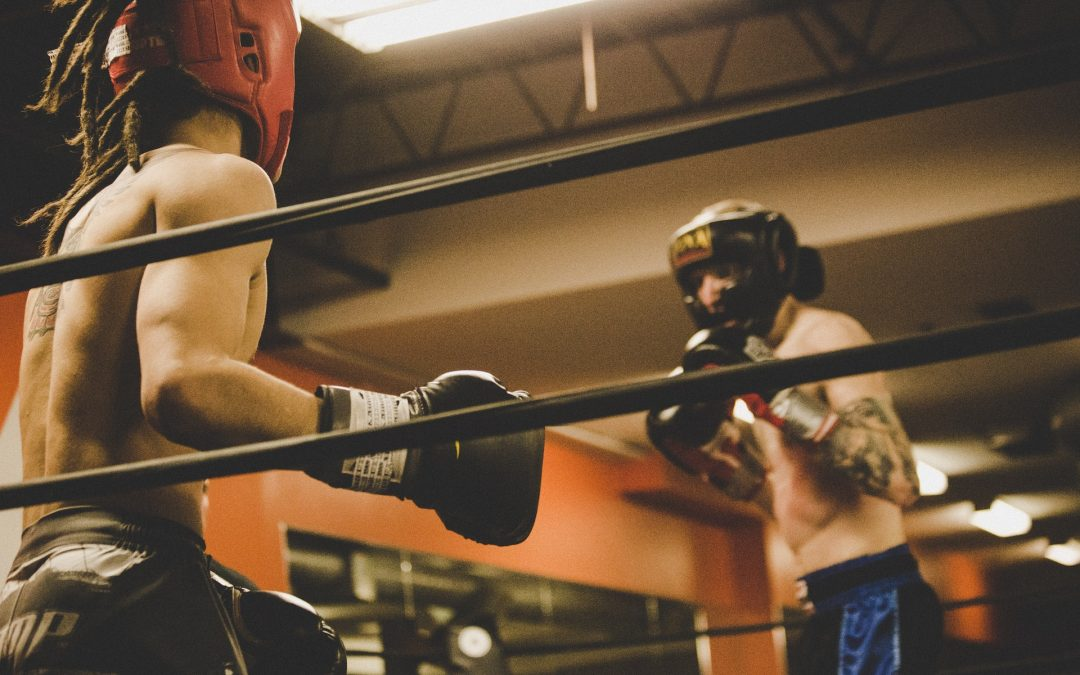 """""""Sucker Punch!"""": Why Boxing is Becoming Popular Around Gyms in Makati"""