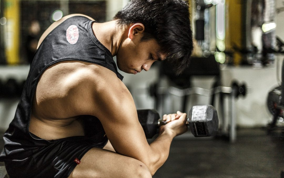 5 Best Gym Equipment to Use in Any Gym in Makati