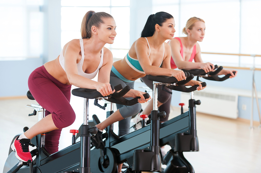 Cycle Squad Philippines: Best Go-To Gym Activity