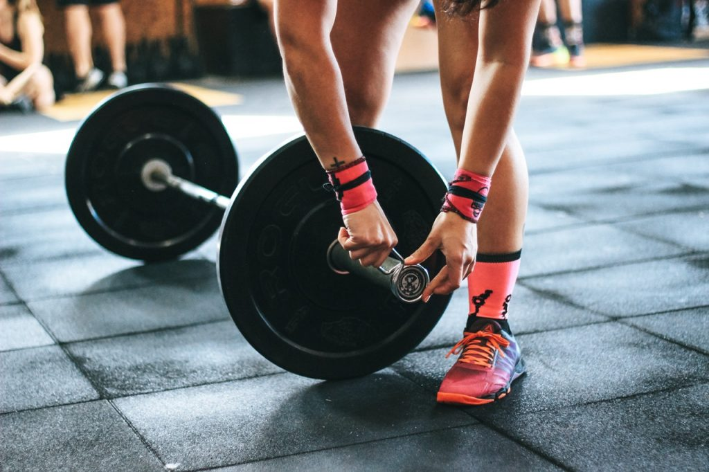 Strength Building Exercises