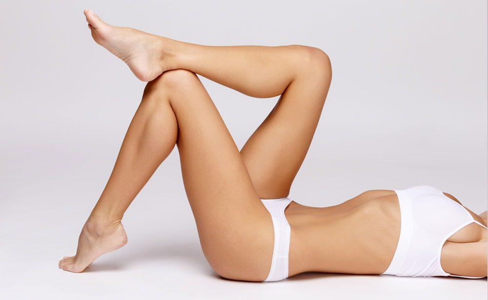 Body Treatments | Gym in Makati - Slimmers World